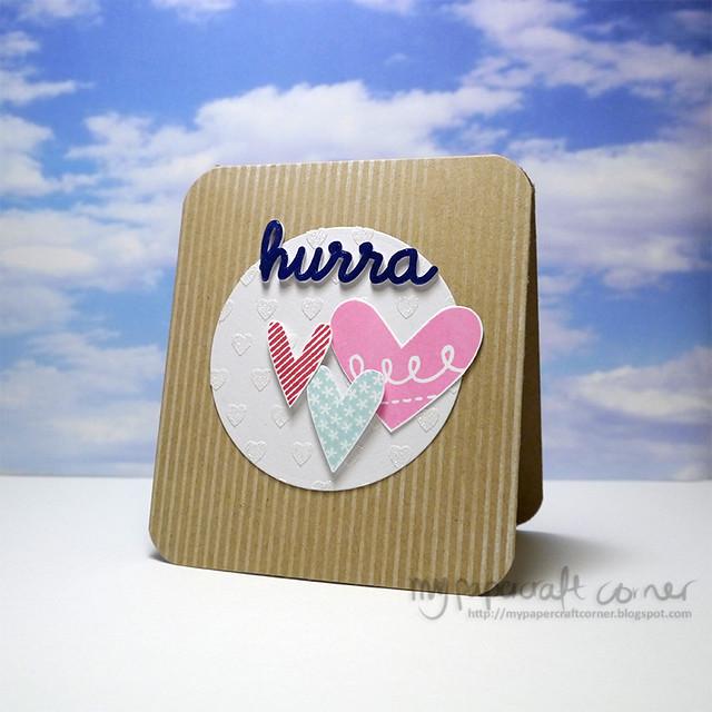 Congratulation Card #307
