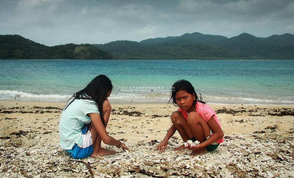 Manidad Island Crocodile Santa Ana Palaui Cagayan