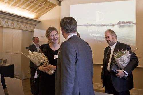 Eiendom Norge konferansen 2015.