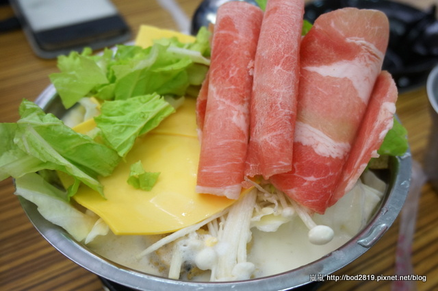 【台中東海】8鍋臭臭鍋(東海店)-平價起司牛奶鍋