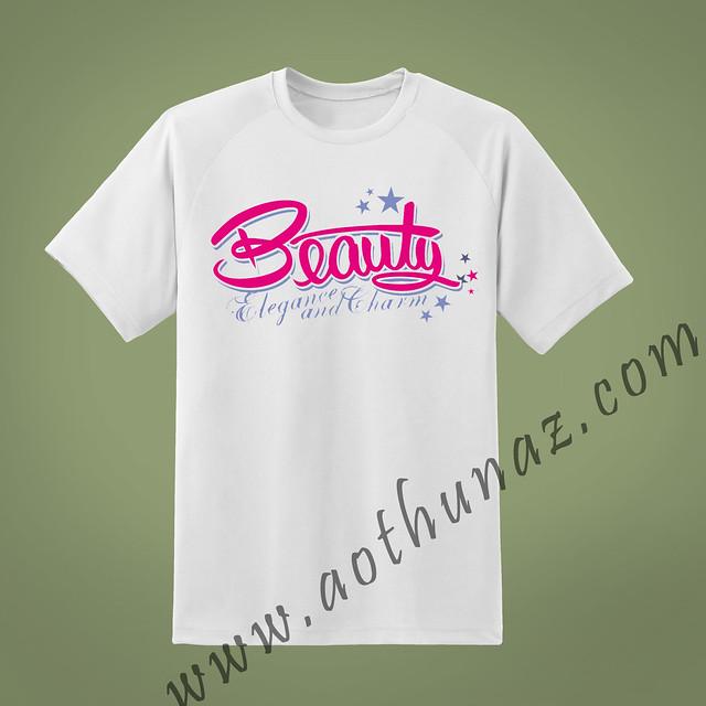 Áo thun Teen nữ dễ thương - MS1060