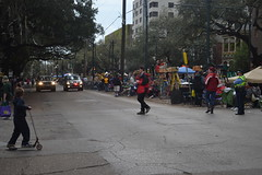 099 Parade Route