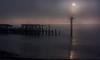 Daybreak at the Old Dock by SydPix