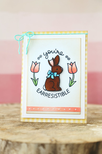 Earresistible! {lawn fawn inspiration week}