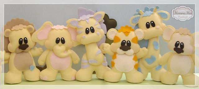 Safari Toys