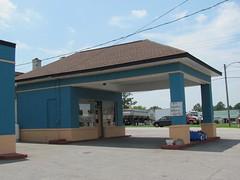 Former Gas Station, South Hill, Va