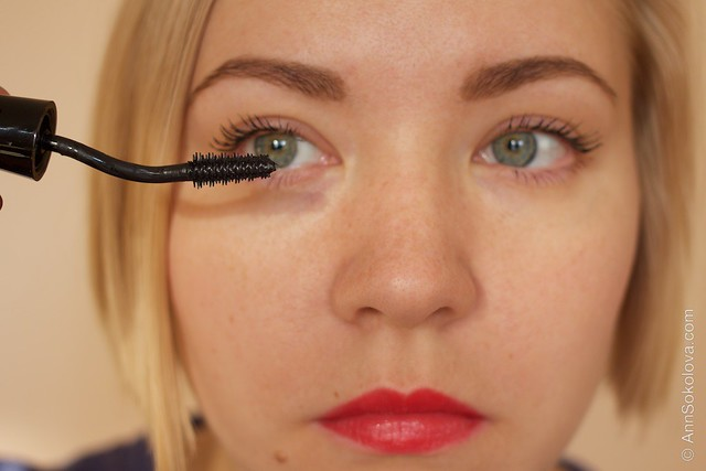 20 Lancome Grandiose Mascara swatches