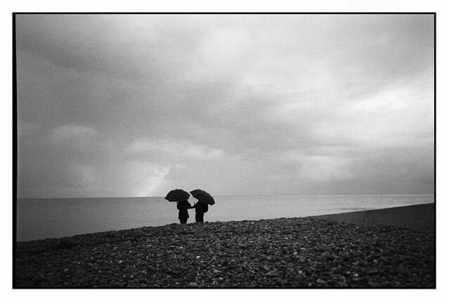 Hove, England 2014, kodak bc 400 - Flickr Best Photos