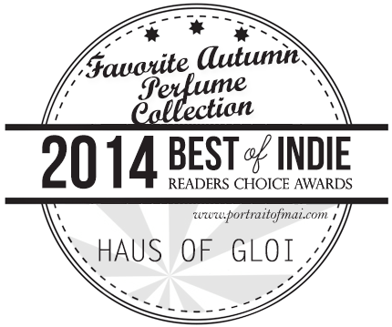 Best of Indie Favorite-Autumn-Perfume-Collection
