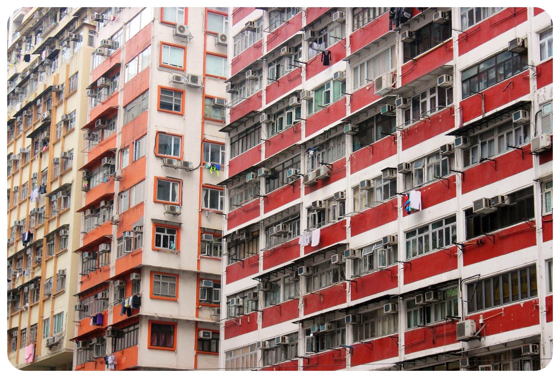 hong kong skyscrapers1