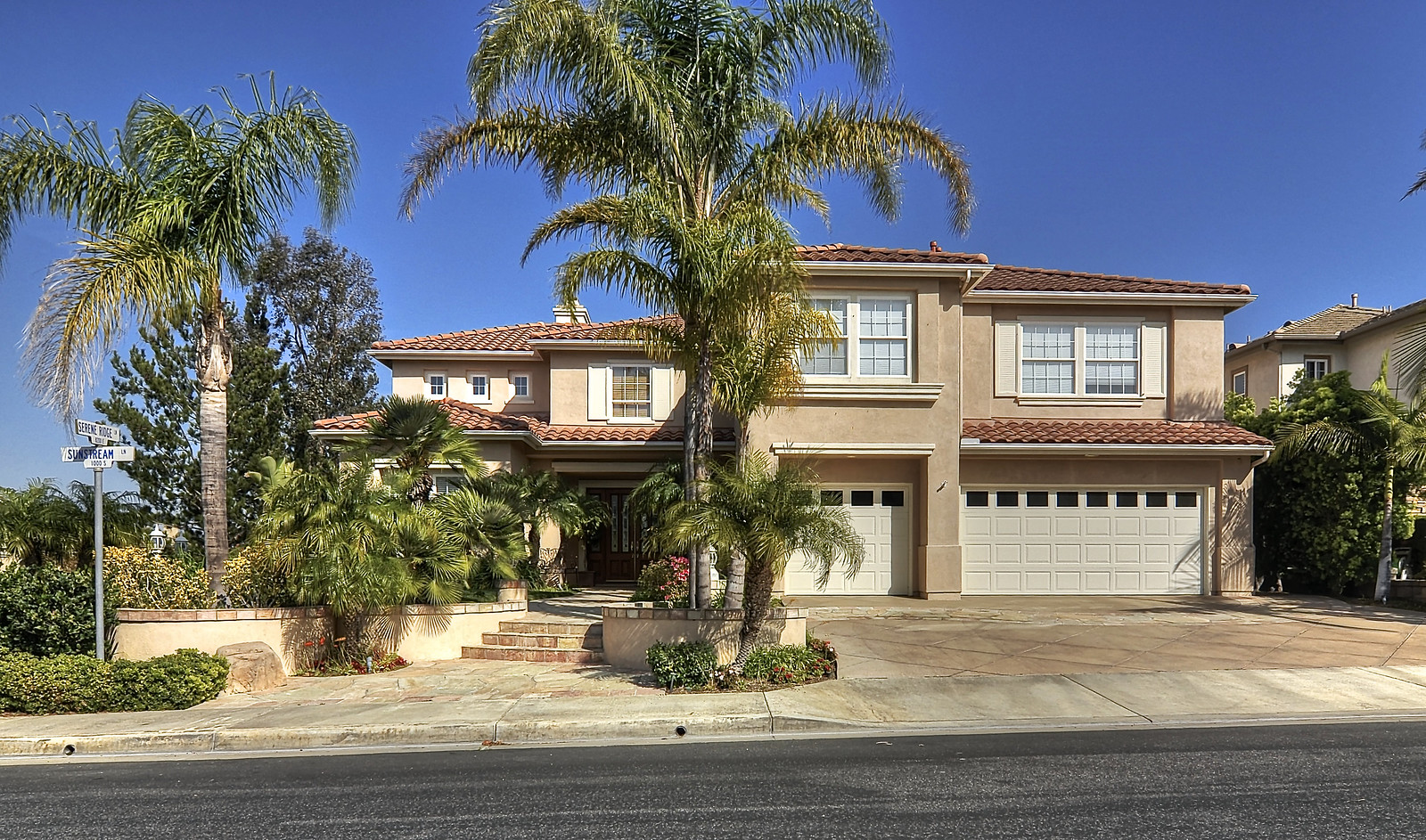 1006 S Sunstream Lane, Anaheim Hills