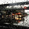 用大雨的早晨來迎接開工上班日會不會更不露 #rain