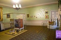 Kensington Palace nursery