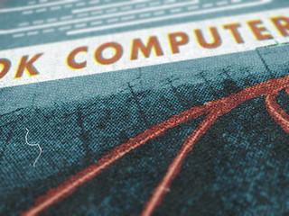 #FUTURALBUM: Radiohead's OK Computer (1997) - Detail