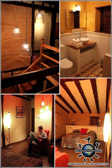 Dormitorios C.R. Adobe