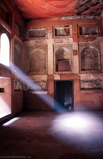 Red Fort, Agra | India