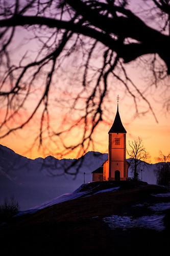 travel color church zeiss sunrise canon europe apo slovenia 135mm 5d2 aposonnart2135