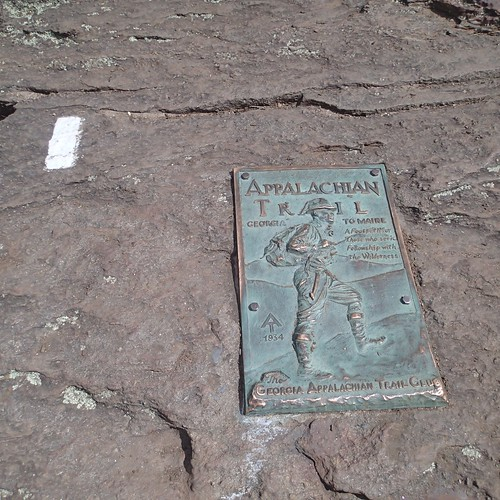 Atlanta & Appalachian Trail