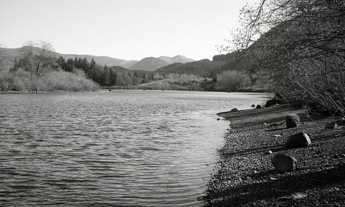 Solitude, Cascade Locks