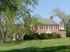 Colonial Revival in Boydton