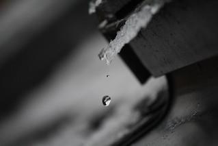 mid-drop