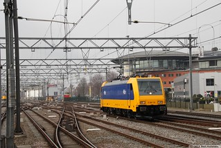20150320 NSI 186 119, Amsterdam CS