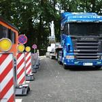Scania von Max Colelli
