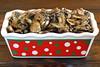 Mushroom In Garlic Butter