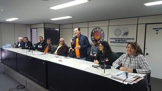 Em encontro, cipeiros discutem desafios
