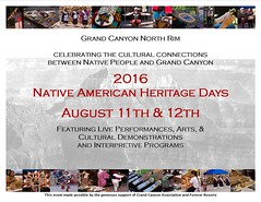 August 11-12 Grand Canyon National Park