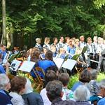 6. Juli - Waldgottesdienst mit Gospelchor Langnau