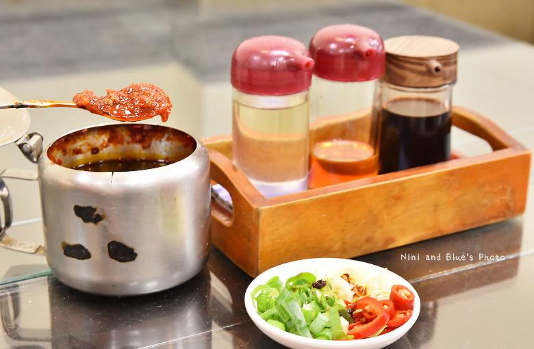 台中公益路平價美食小吃餐廳山東餃子麵食館05