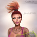 enVOGUE -  NEW Hair CARLEY