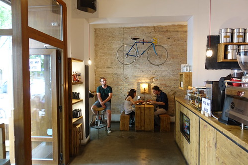 Silo Coffee | Gabriel-Max-Straße | Friedrichshain | Berlin | Germany