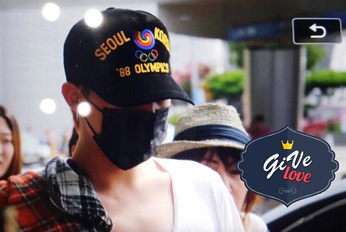Big Bang - Incheon Airport - 02aug2015 - GiVe_LOVE8890 - 04