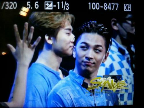 BIGBANG Guangzhou FM Day 2 2016-07-08 more (1)