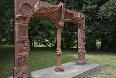 Musée du grès -  St amand en puysaye (Nièvre)