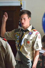 2016-08-07 (56) Eagle Scout Court of Honor for Justin Magill