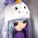 Unicorn hat by Munchi-chan