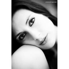 Ritornando #ragazza #set #model #foto #alessandrogaziano #woman #biancopiùnero #visioni
