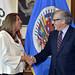 New Ambassador of Peru Presents Credentials