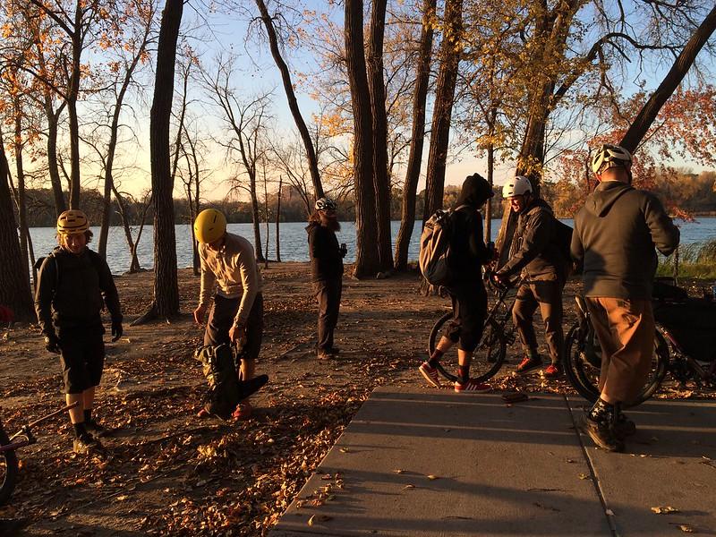 Urban Ride SURLY Tours Minneapolis 42