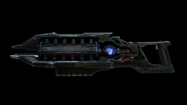 Lightning Gun Reference Image