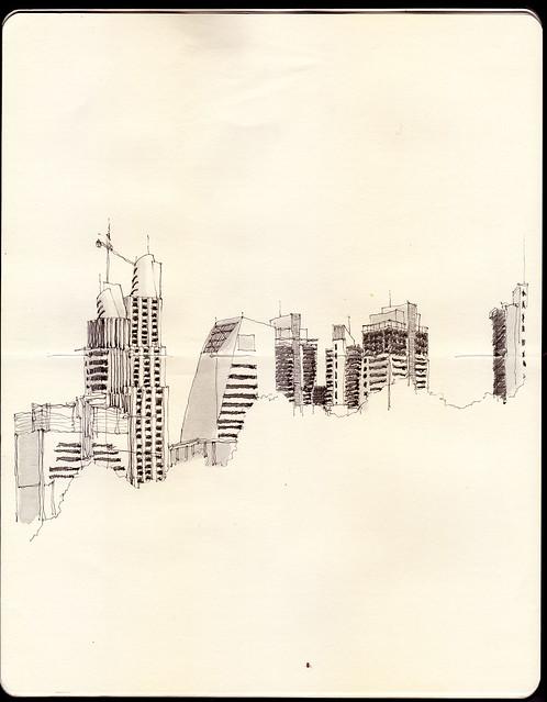 Escenas Urbanas II / Cityscapes II: