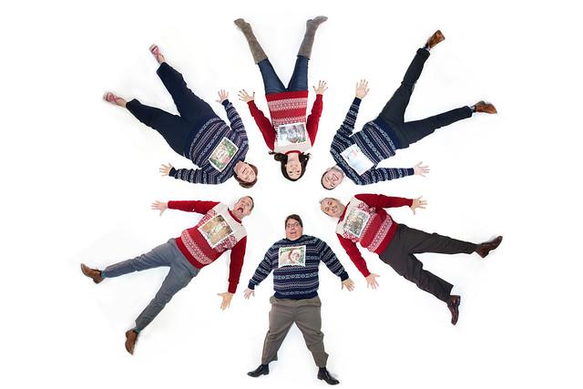 Team Retail - Sweater