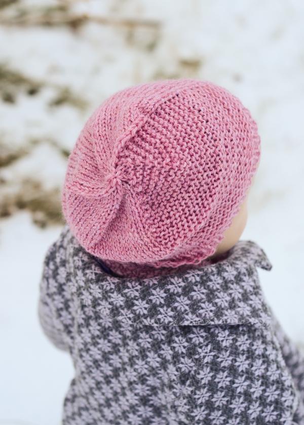 Helen's New Hat