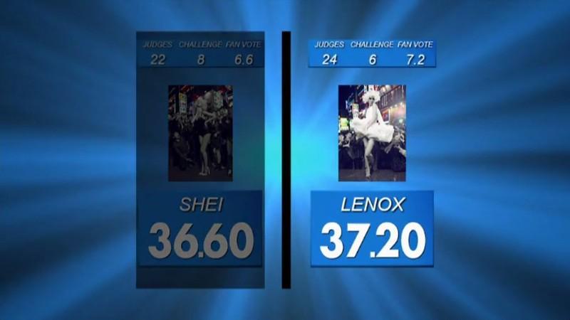 33 Lenox