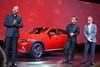 Mazda CX-3 2015 a la conquista de los Crossover pequeños Visión Automotriz Magazine presentacion 2