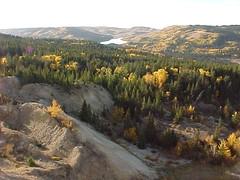 Cypress Hills PP - Fall Colors