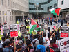 Pro-Palestinians protest against BBC biased reporting on Gaza - 18.07.2014 -156061.jpg